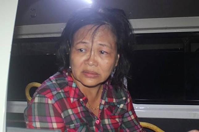 Lật tàu du lịch trên sông Hàn, nhiều người mất tích - ảnh 5