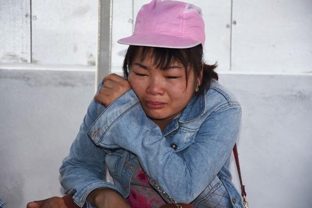 Mẹ 2 em bé mất tích ở sông Hàn: 'Các con ơi, về với mẹ đi' - ảnh 1
