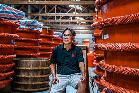Công nghệ sản xuất nước mắm Việt trên báo Mỹ - ảnh 2