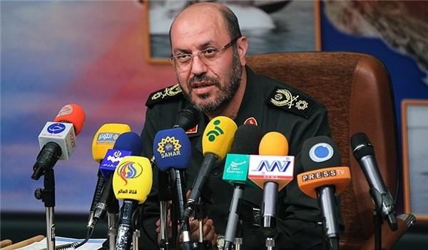 Iran công bố hàng loạt công nghệ quốc phòng mới - ảnh 1