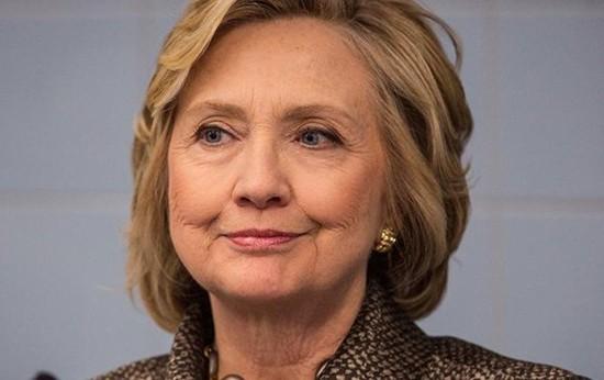Bà Clinton thắng ở Puerto Rico, tiến rất sát ghế ứng viên - ảnh 1