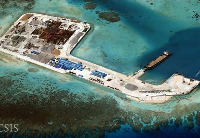 Biển Đông khoét thêm hố sâu quan hệ Mỹ - Trung - ảnh 2