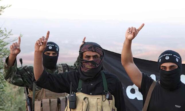 Thế giới 24h: IS thiêu sống dã man nhiều phụ nữ - ảnh 1