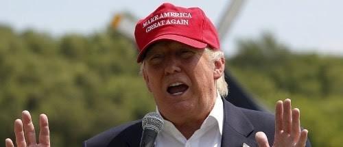 Cậu bé bị cấm đội mũ ủng hộ Donald Trump đến trường - ảnh 2