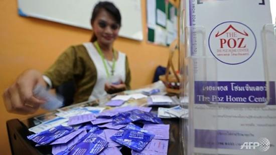 Thái Lan loại trừ thành công lây nhiễm HIV từ mẹ sang con - ảnh 1