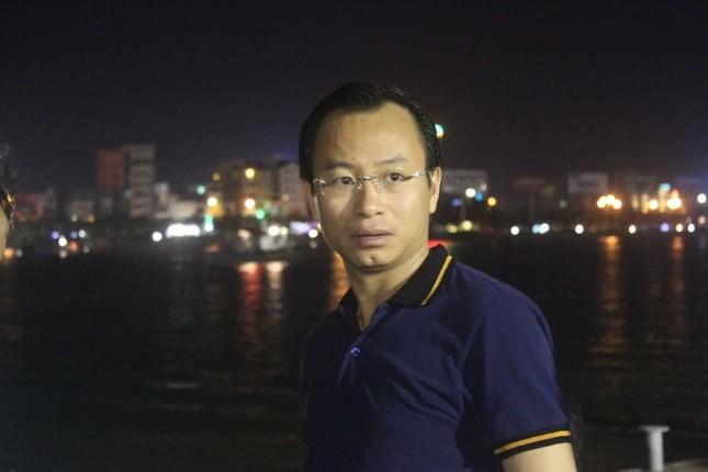 Thành ủy Đà Nẵng chỉ đạo cách chức cán bộ sau vụ tàm chìm - ảnh 1