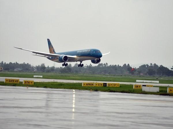 Vietnam Airlines tăng thêm 2.115 chuyến bay dịp cao điểm Hè - ảnh 1