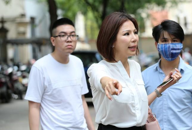 Vợ cũ bác sĩ Thái lên tòa bịa sự kiện mới bị chồng đánh dã man - ảnh 5