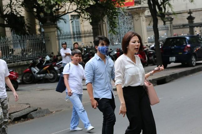 Vợ cũ bác sĩ Thái lên tòa bịa sự kiện mới bị chồng đánh dã man - ảnh 6