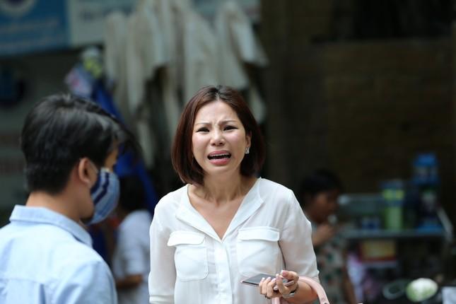 Vợ cũ bác sĩ Thái lên tòa bịa sự kiện mới bị chồng đánh dã man - ảnh 7