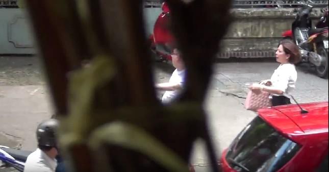 Vợ cũ bác sĩ Thái lên tòa bịa sự kiện mới bị chồng đánh dã man - ảnh 3