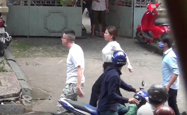Vợ cũ bác sĩ Thái lên tòa bịa sự kiện mới bị chồng đánh dã man - ảnh 4