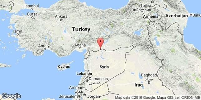 Phiến quân IS mất hết cửa ngõ kết nối với thế giới - ảnh 2