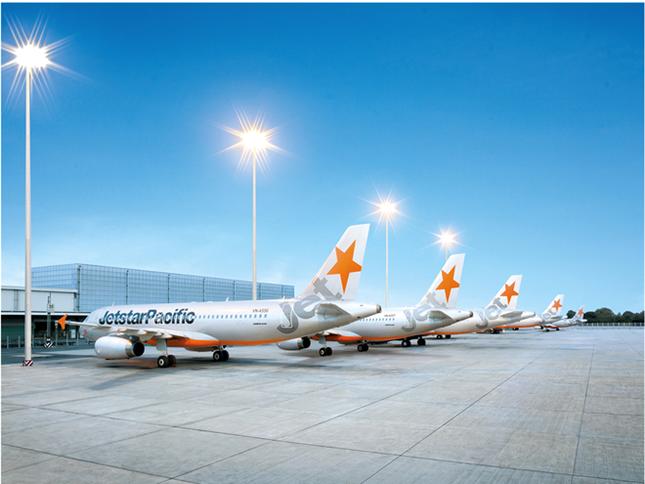 Hàng không Việt Nam chi 6,5 tỷ USD mua máy bay của Airbus - ảnh 1