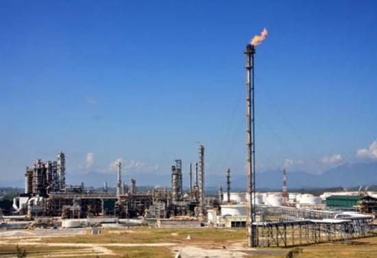 Lọc dầu Dung Quất được giải cứu bằng cơ chế giá - ảnh 1