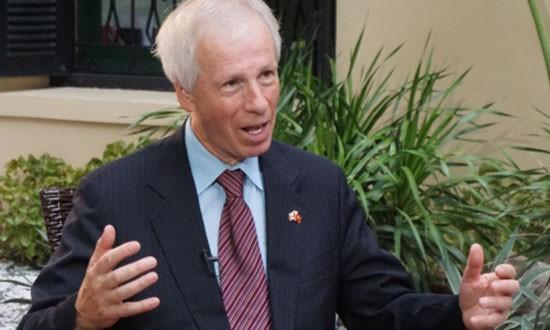 Canada hỗ trợ Việt Nam hơn 11 triệu USD ứng phó biến đổi khí hậu - ảnh 1