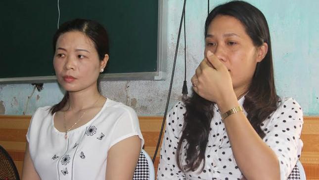1.000 học sinh không đến trường, cô giáo bật khóc - ảnh 3