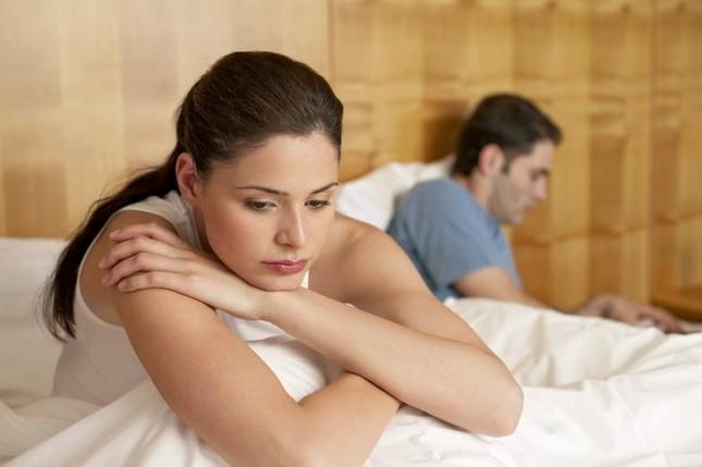 5 điều không nên làm khi biết chồng ngoại tình - anh 2