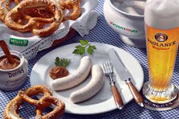 Thưởng thức món ăn đặc sản các vùng miền nước Đức - anh 8