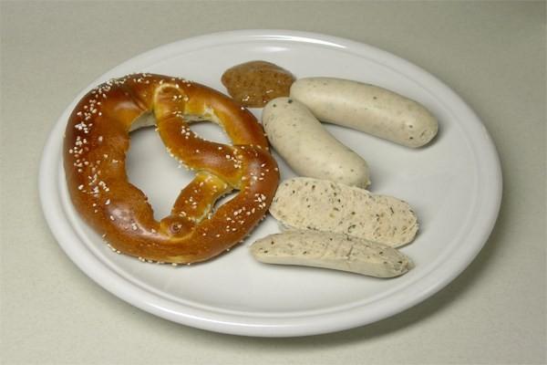 Thưởng thức món ăn đặc sản các vùng miền nước Đức - anh 7