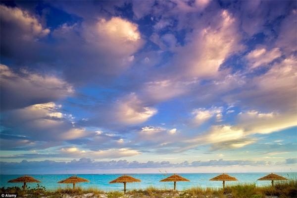 Đã mắt ngắm 10 bãi biển đẹp nhất thế giới - anh 2