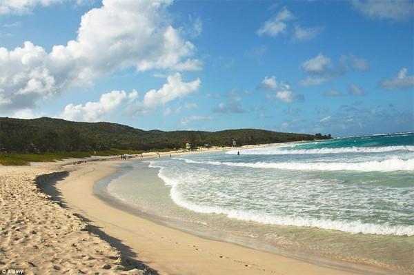 Đã mắt ngắm 10 bãi biển đẹp nhất thế giới - anh 3