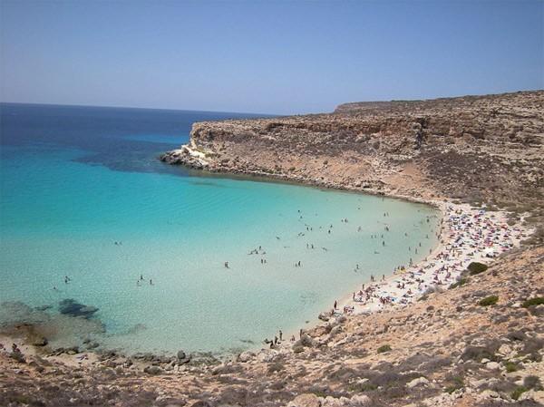 Đã mắt ngắm 10 bãi biển đẹp nhất thế giới - anh 4