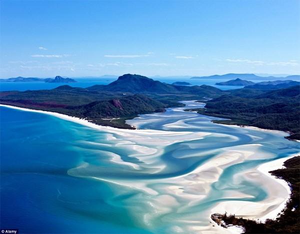 Đã mắt ngắm 10 bãi biển đẹp nhất thế giới - anh 5