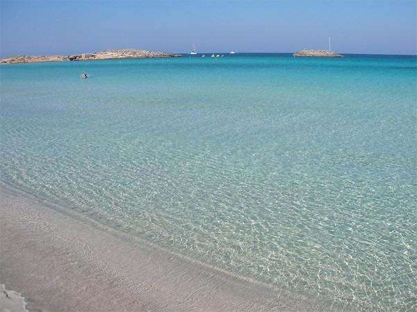 Đã mắt ngắm 10 bãi biển đẹp nhất thế giới - anh 6