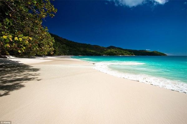 Đã mắt ngắm 10 bãi biển đẹp nhất thế giới - anh 7