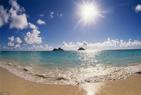 Đã mắt ngắm 10 bãi biển đẹp nhất thế giới - anh 8