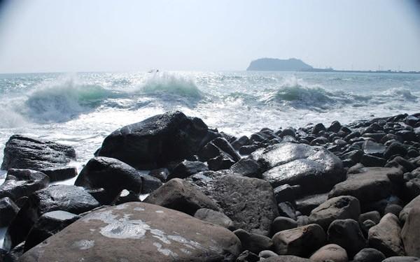 Khám phá đảo Jeju qua những món ăn dân dã - anh 1