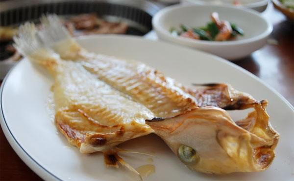 Khám phá đảo Jeju qua những món ăn dân dã - anh 4