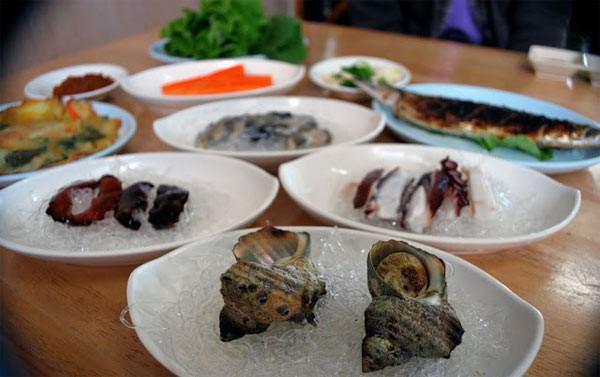 Khám phá đảo Jeju qua những món ăn dân dã - anh 6