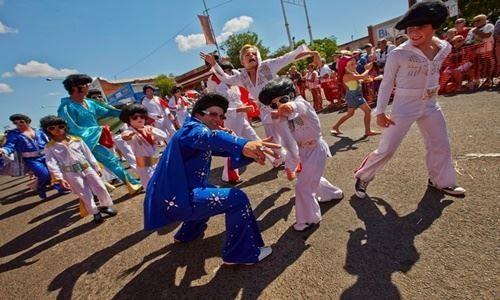 7 lễ hội hấp dẫn nhất ở Australia - anh 6