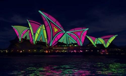 7 lễ hội hấp dẫn nhất ở Australia - anh 7