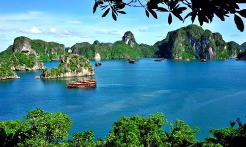 Những điểm du lịch tuyệt nhất Việt Nam trên báo nước ngoài - anh 5