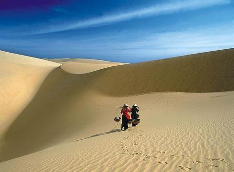 Những điểm du lịch tuyệt nhất Việt Nam trên báo nước ngoài - anh 8