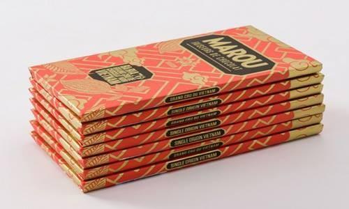 8 cửa hàng sô cô la ngon nhất thế giới - anh 7