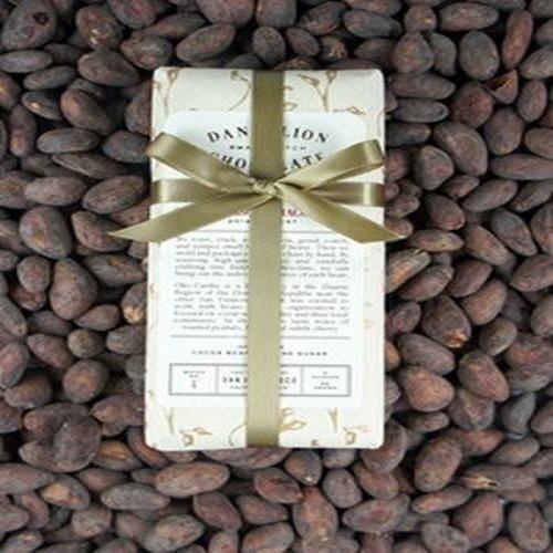 8 cửa hàng sô cô la ngon nhất thế giới - anh 2