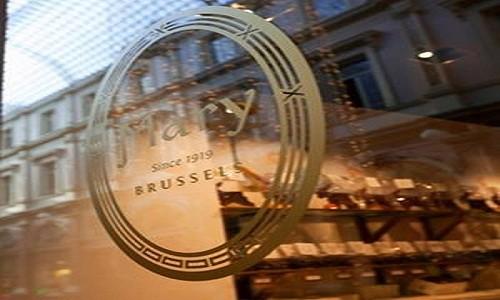 8 cửa hàng sô cô la ngon nhất thế giới - anh 3