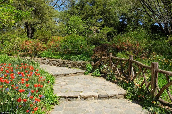 Những điểm đến đẹp nhất thế giới vào mùa xuân - anh 8