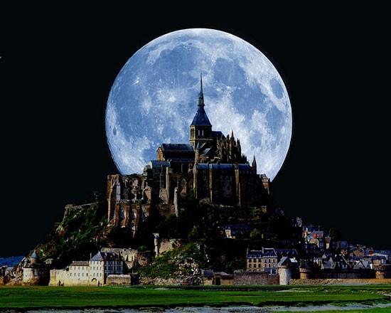 Ngất ngây với những lâu đài còn sót lại trên thế giới - anh 2