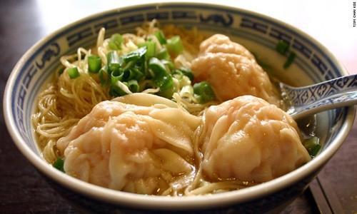 Chọn món ăn đường phố ngon tuyệt khi đến Thượng Hải - anh 3
