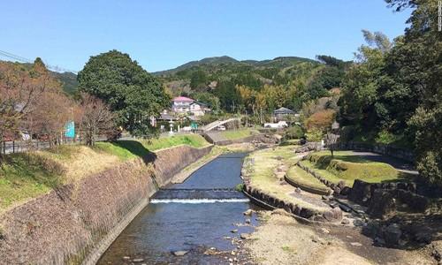 Ghé thăm những ngôi làng bí ẩn Samurai ở Nhật Bản - anh 2