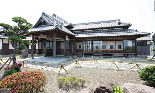 Ghé thăm những ngôi làng bí ẩn Samurai ở Nhật Bản - anh 8