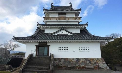 Ghé thăm những ngôi làng bí ẩn Samurai ở Nhật Bản - anh 10