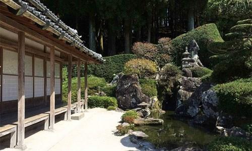 Ghé thăm những ngôi làng bí ẩn Samurai ở Nhật Bản - anh 4