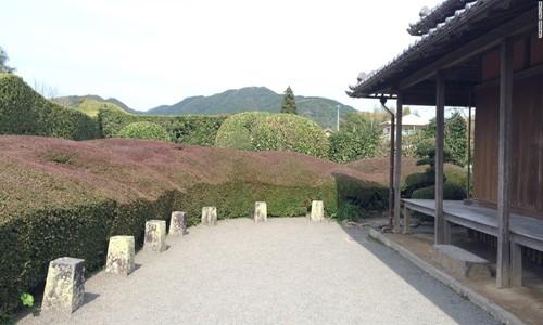 Ghé thăm những ngôi làng bí ẩn Samurai ở Nhật Bản - anh 5