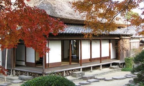 Ghé thăm những ngôi làng bí ẩn Samurai ở Nhật Bản - anh 7